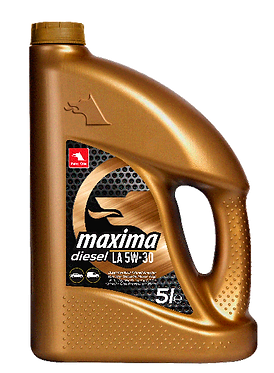 Petrol Ofisi Maxima Diesel 5w-30 LA