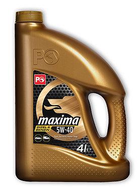 Petrol Ofisi Maxima 5w-40