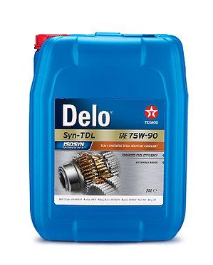 Texaco DELO SYN-TDL 75w-90
