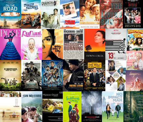 VRRA Film Review Collage