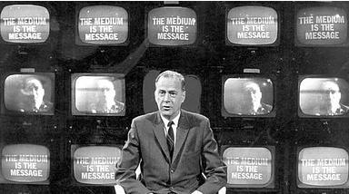 Hyperlink Report: McLuhan