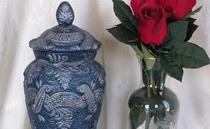 urne funeraire sherrington