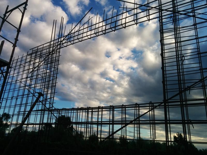 _ferri & nuvole