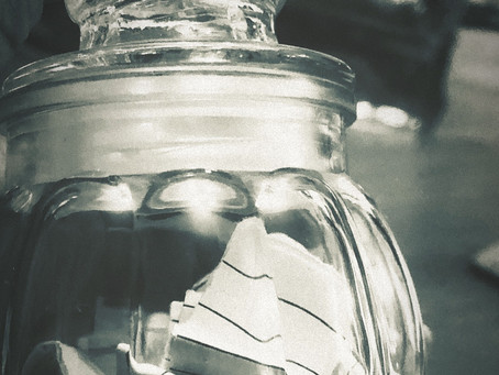 A Jar Full of Wishes