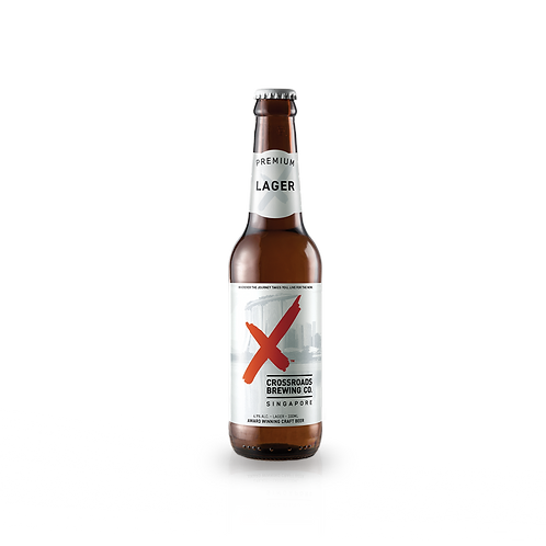 [S.L.A.G.S] Crossroads Craft Lager