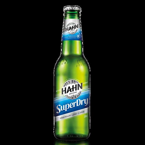 [ANZA] Hahn SuperDry