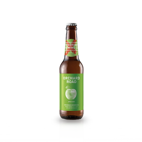 [S.L.A.G.S] Crossroad Orc.Rd Apple Cider