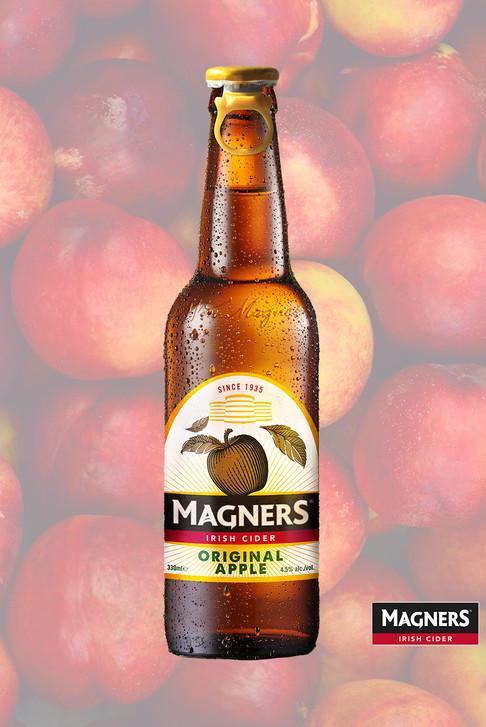 Magners Original Apple