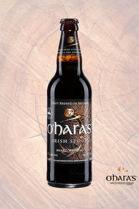 Ohara's Irish Stout