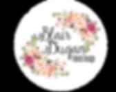Blair Dugan Floral Design logo