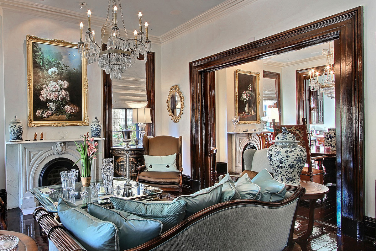 Front Parlor