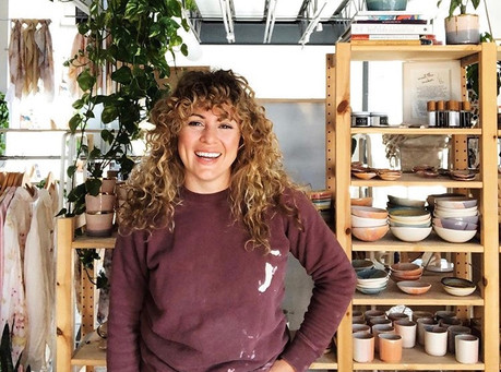 The Art of Building an Art Business: Kara Pendl's Journey in Serial Entrepreneurship