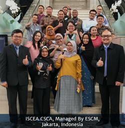 Indonesia_6. ESCM CSCA