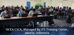 Indonesia_18. ITS CSCA Training Center