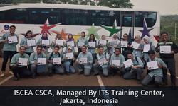 Indonesia_22. ITS CSCA Training Center