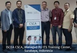 Indonesia_2. ITC CSCA