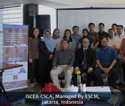 Indonesia_5. ESCM CSCA