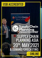 IISB_Supply Chain Planning Asia-20-May-2