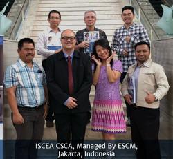 Indonesia_8. ESCM CSCA