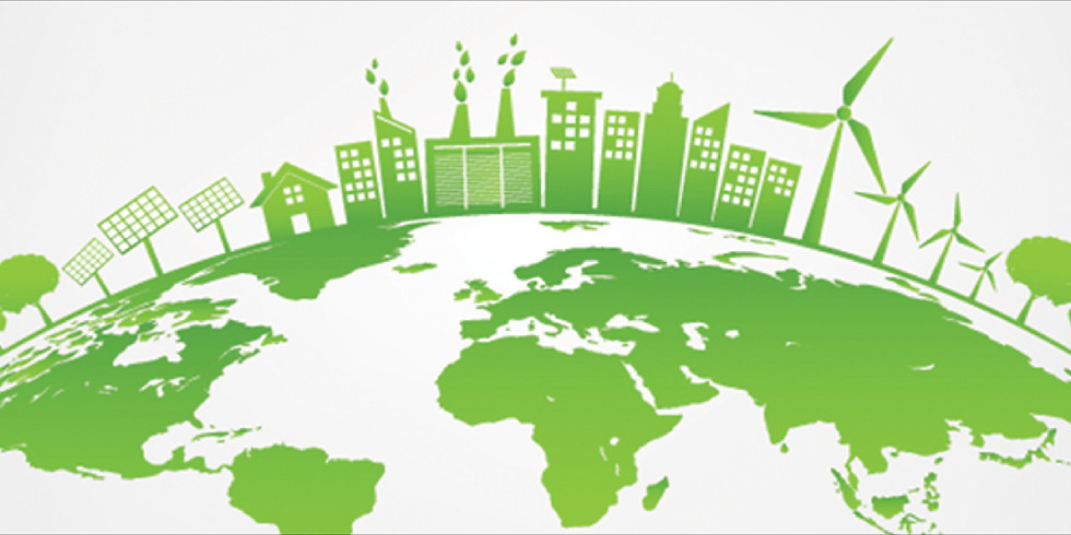 Online | CSSCP, Certified Sustainable Supply Chain Professional (1)