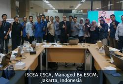 Indonesia_4. ESCM CSCA