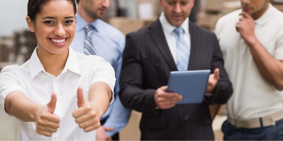 Online | CDDP, Certified Demand Driven Planner - Full Tutoring