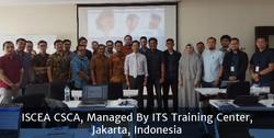 Indonesia_14. ITS CSCA Training Center