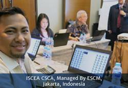 Indonesia_9. ESCM CSCA