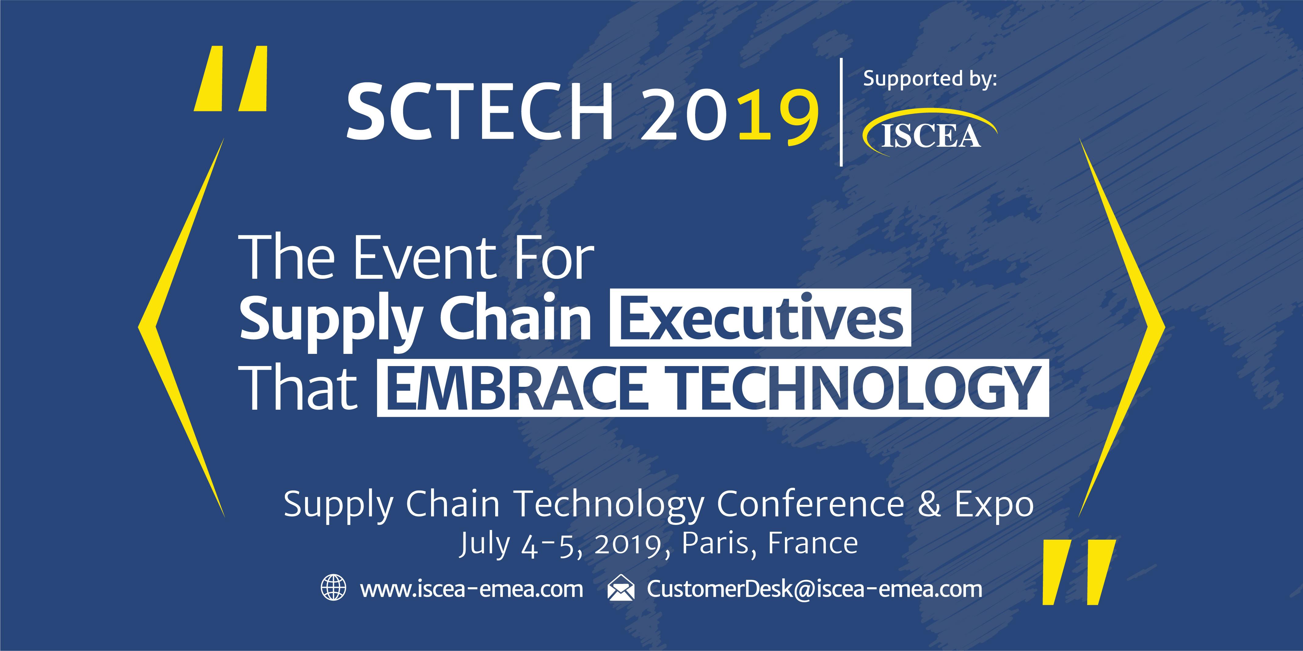 ISCEA | SCTechShow 2019