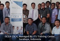 Indonesia_1. ITC CSCA