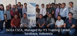 Indonesia_3. ITC CSCA