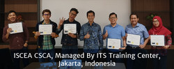 Indonesia_20. ITS CSCA Training Center