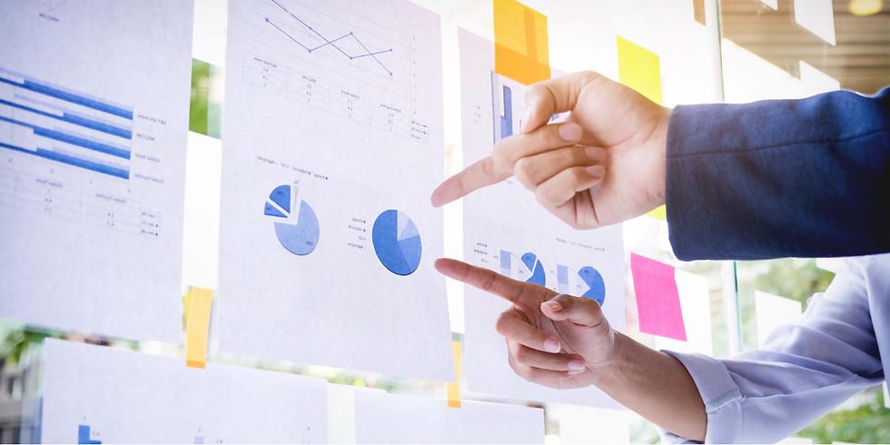 Online | Workshop on Supply Chain Metrics