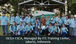 Indonesia_17. ITS CSCA Training Center