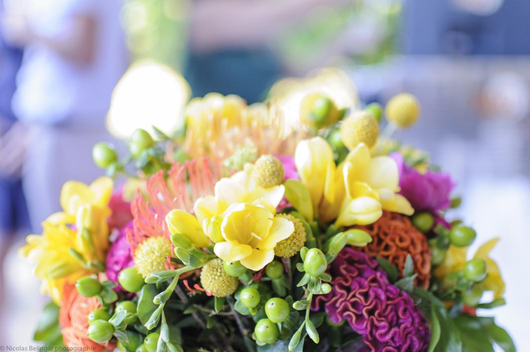 Bouquet mariée, bouquet mariage
