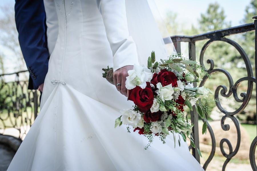 Mariage couple (5 sur 14)