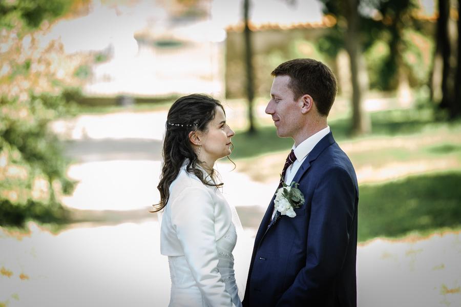 Mariage couple (9 sur 14)
