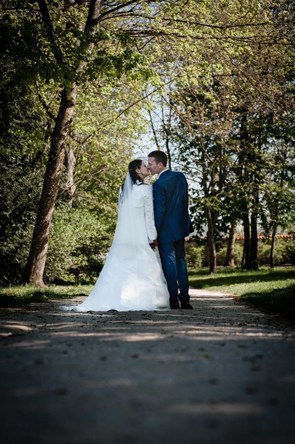 Mariage couple (11 sur 14)