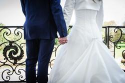 Mariage couple (3 sur 14)
