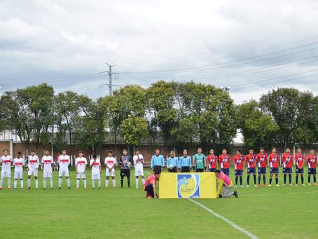 FC LOS ÁNGELES SE LLEVA DOS PUNTOS DE SU VISITA A SEP PUEBLA.