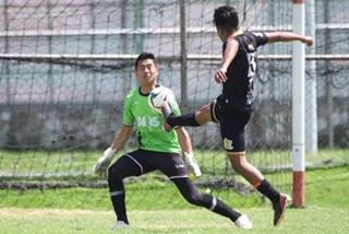 FC LOS ÁNGELES, LISTO PARA RECIBIR A DELFINES U.G.M.