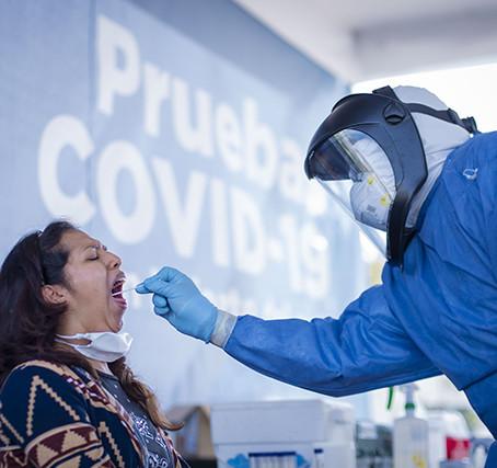 INVESTIGADORES BUAP PROPONEN FILTRADO ALEATORIO, PARA REDUCIR CONTAGIOS DE COVID-19 EN EMPRESAS