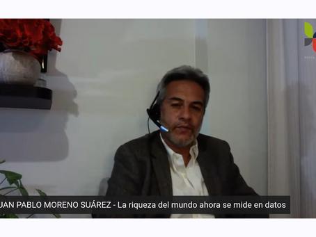 """UMAD REALIZÓ CONGRESO INTERNACIONAL DE MARKETING """"MARK-IN"""""""