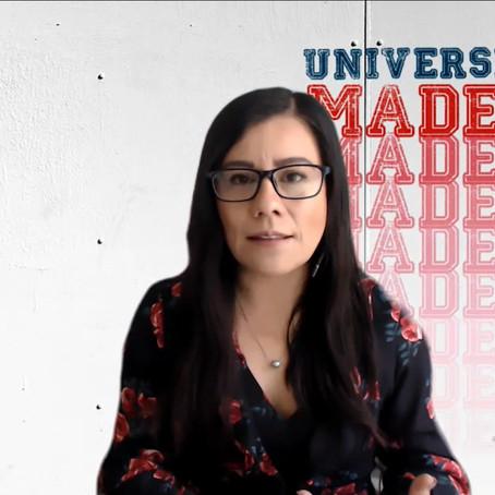 UMAD EN CAPACITACIÓN CONSTANTE PARA LA MEJOR CALIDAD EDUCATIVA