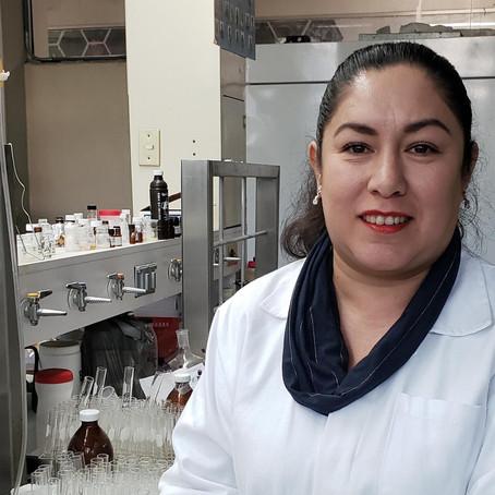 GRUPO DE INVESTIGACIÓN BUAP DESARROLLA AGENTES ANTICANCERÍGENOS CON RESULTADOS EFECTIVOS