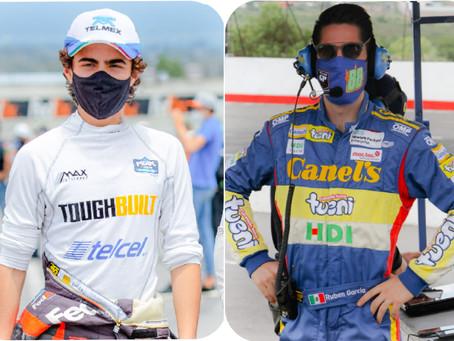 HABLAN CAMPEONES Y SUBCAMPEONES SOBRE AJUSTE AL CALENDARIO DE LA NASCAR PEAK MÉXICO SERIES.
