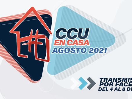 CARTELERA CULTURAL DEL 04 AL 08 DE AGOSTO DE 2021