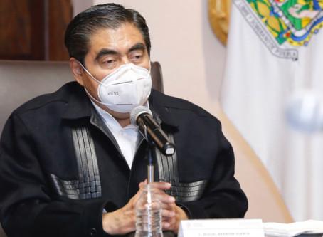 PERMITIRÁ GOBIERNO DEL ESTADO DE PUEBLA REGRESO DE AFICIÓN AL ESTADIO CUAUHTÉMOC, ANUNCIA GOBERNADOR