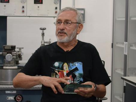 """""""DEL AULA AL UNIVERSO, UN TELESCOPIO PARA CADA ESCUELA"""", UN PROGRAMA QUE ACERCA LOS ASTROS A JÓVENES"""