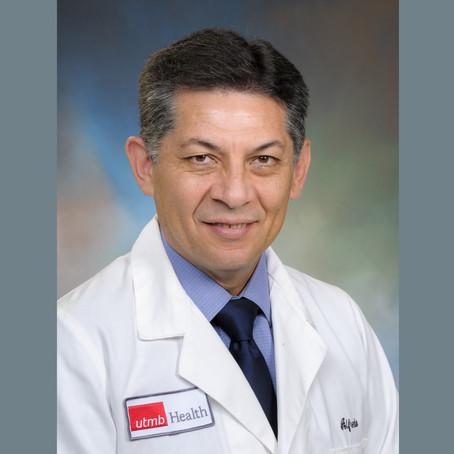 NO HAY NADA QUE TEMER SOBRE LAS VACUNAS CONTRA COVID-19: DOCTOR ALFREDO TORRES.